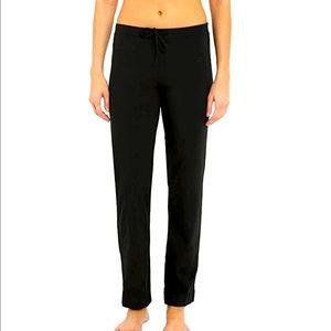 Jockey Women's Cotton Lounge Pants- Size Medium